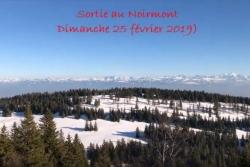 Vidéo au Noirmont